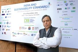 'Companies lack leaders who drive sustainability'