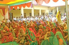 Land rights elude Dalits