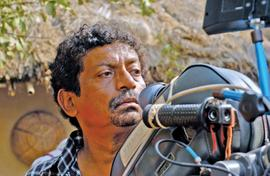 Goutam Ghosh's film links present with Partition