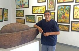 When in Goa next visit this museum of modern art