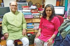 'Donors, auditors cleared us,' say Teesta and Javed