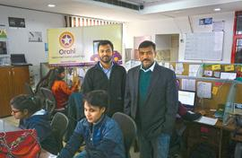 Orahi has made carpooling a smooth ride in NCR