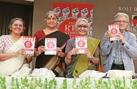RTI movement tells its story in Aruna's book