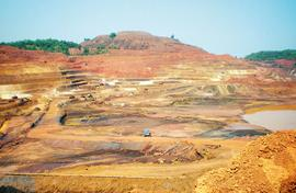 Goa struggles to find mining ban answer