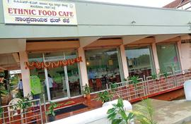 Going to Hulakoti? Tuck in at the millets café
