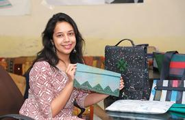 Plastic into products: Upcycling the Lifaffa way